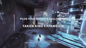 скриншот Destiny. The Collection PS4 #5