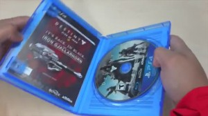 скриншот Destiny. The Collection PS4 #6