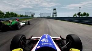 скриншот Project CARS PS4 - Русская версия #10