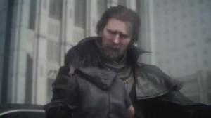 скриншот Final Fantasy 15. Day One Edition PS4 - Русская версия #8