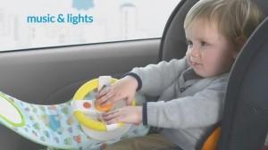 фото Развивающий центр для автомобиля 'За рулем' (звук, свет) #11