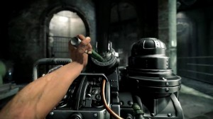 скриншот Wolfenstein: The Old Blood #8