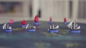 фото Настольная игра Bombat Game 'Морской бой' (12353) #6