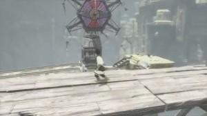 скриншот The Last Guardian. Collector's Edition PS4 - Последний хранитель - Русская версия #10