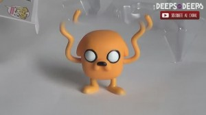 фото Фигурка POP! Vinyl Figure Adventure Time: Jake  (3057) #2