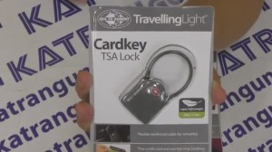 фото Кодовый замок Sea To Summit Combination TSA Lock (STS ATLTSACO) #3