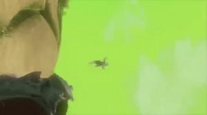 скриншот Gravity Rush 2  PS4 - Русская версия #7