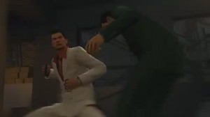 скриншот Yakuza 0 PS4 #6