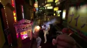 скриншот Yakuza 0 PS4 #7