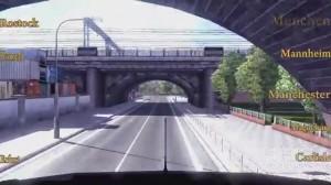 скриншот  Ключ для Euro Truck Simulator 2 - RU #5