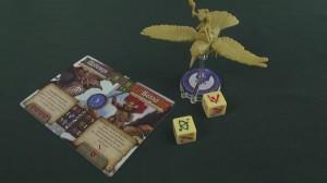 фото Настольная игра Crowd Games 'О хвостах и перьях' (16003) #10