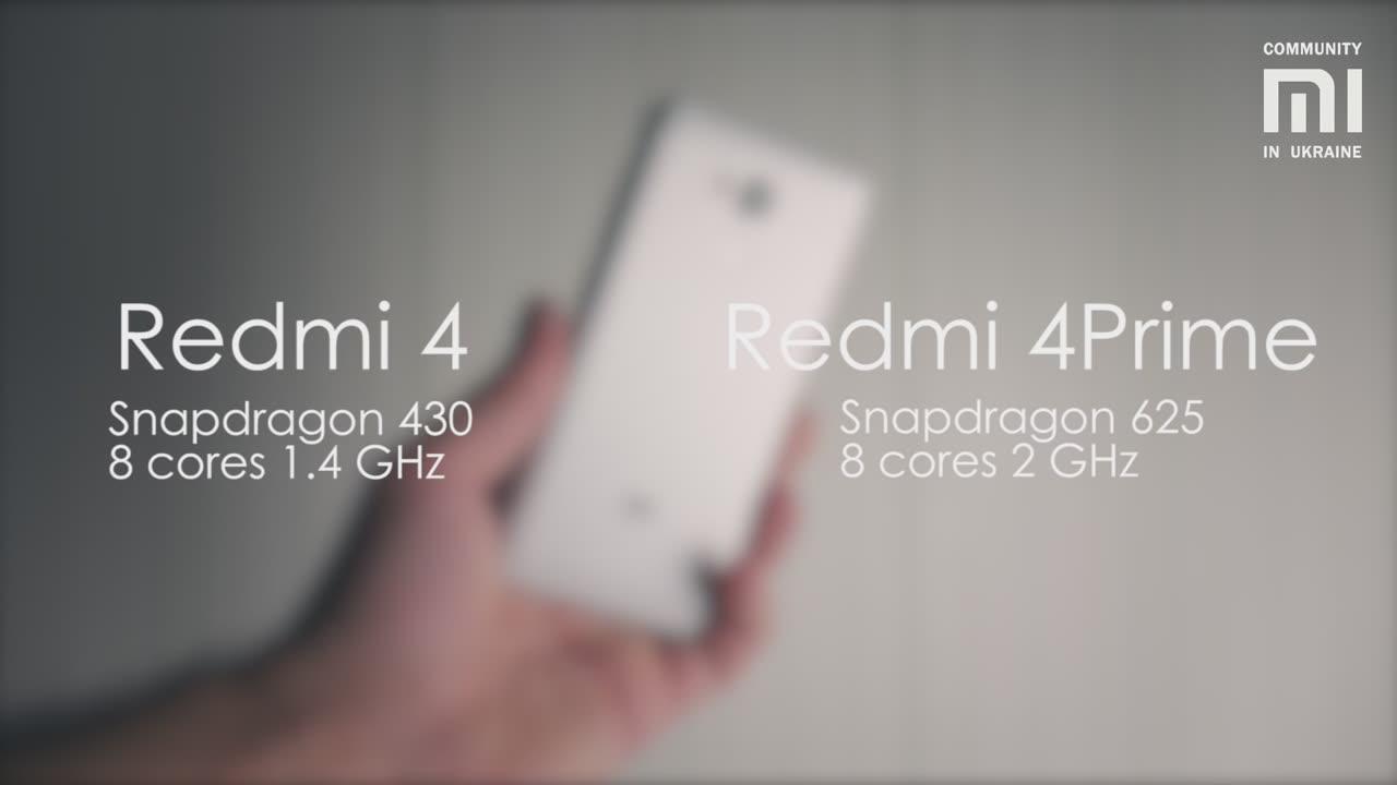 Xiaomi Redmi 4a 2gb 16gb Gold 2 Ucrf