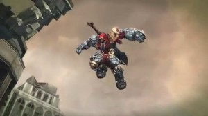 скриншот Darksiders Warmastered Edition PS4 - Русская версия #7