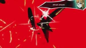 скриншот Persona 5 PS4 #7
