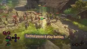 скриншот The Dwarves PS4 - Русская версия #7