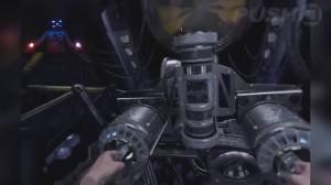 скриншот Batman: Arkham PS4 - Русская версия #7