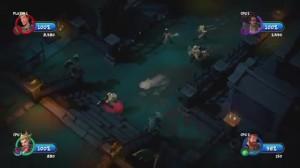 скриншот Ghostbusters PS4 #9