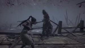 скриншот Hellblade: Senua's Sacrifice PS4 - Русская версия #9