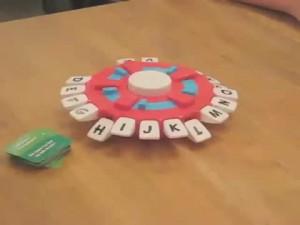 фото Настольная игра Ooba 'Слово за словом' #5