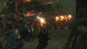 скриншот  Ключ для Middle-earth: Shadow of War #8