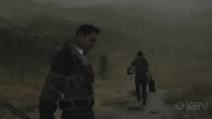 скриншот Metal Gear Survive PS4 - Русская версия #8