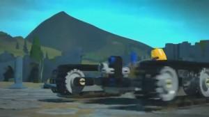 фото Конструктор LEGO Nexo Knights 'Бур-машина Акселя' (70354) #6