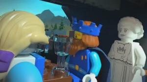 фото Конструктор LEGO Nexo Knights 'Дракон Мэйси' (70361) #6
