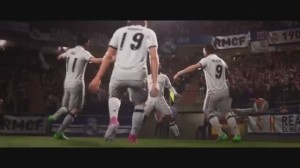 скриншот FIFA 18 XBOX 360 #8