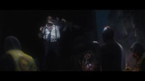 скриншот Batman: Arkham Knight. Memorial Edition PS4 - Batman: Рыцарь Аркхема - Русская версия #10