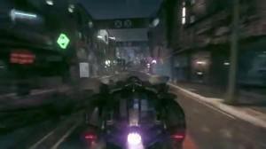 скриншот Batman: Arkham Knight. Memorial Edition PS4 - Batman: Рыцарь Аркхема - Русская версия #11