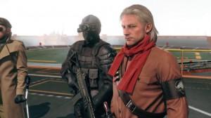 скриншот Metal Gear Solid V The Phantom Pain PS3 #9