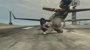 скриншот Grand Theft Auto 4: Episodes from Liberty City #6