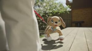 фото Интерактивная игрушка Peppy Pets Веселая прогулка 'Бассет' (245277) #9