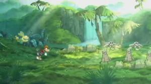скриншот Rayman Origins PS3 #8