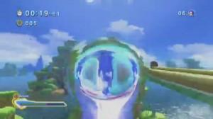 скриншот Sonic Generations PS3 #9
