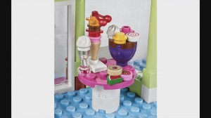 фото Конструктор Lego Friends 'Магазин замороженных йогуртов' (41320) #7