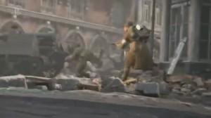 скриншот Call of Duty: WW2 PC #9