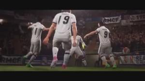 скриншот FIFA 18 Switch - Русская версия #9
