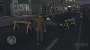 скриншот L.A.Noire PS4 - Русская версия #11