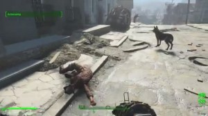 скриншот Fallout 4. Game of the Year Edition Xbox One #10