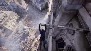 скриншот Assassin's Creed: Unity. Special edition PS4 - Assassin's Creed: Единство. Специальное издание - русская версия #10
