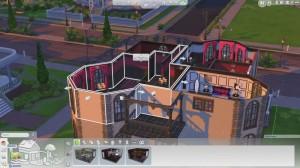 скриншот The Sims 4 PS4 - Русская версия #8