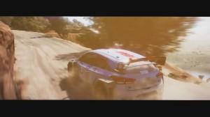 скриншот WRC 7 PS4 - Русская версия #6