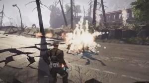 скриншот Elex PS4 - Русская версия #8