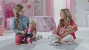 фото Автоматическая душевая кабинка для куклы Zapf Baby Born 'Веселое купание, с аксессуаром' (823583) #5