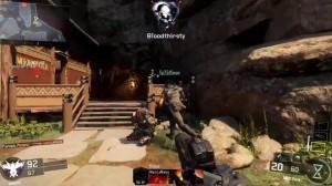 скриншот Call of Duty: Black Ops 3 PS4 - русская версия #11
