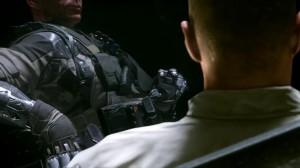 скриншот Call of Duty: Black Ops 3 PS4 - русская версия #10