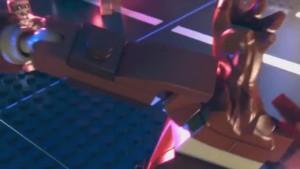 скриншот LEGO Marvel Super Heroes 2 (PS4, русские субтитры) #2