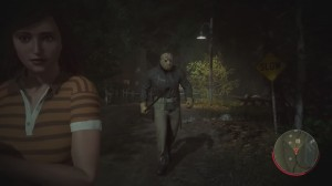 скриншот Friday the 13th PS4 - Русская версия #12