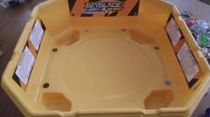 фото Игровой набор Hasbro Beyblade Burst Single Top волчок 'Spryzen Спрайзен' (B9500/В9502) #4